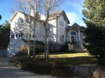 Amazing 5 Bedroom Home In Broadmoor Spires On .61