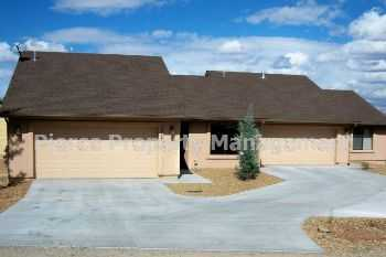 Newer 3 Bedroom With 2 Car Garage!