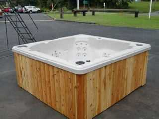 Davinci - Honey Spas Buy Direct From Factory