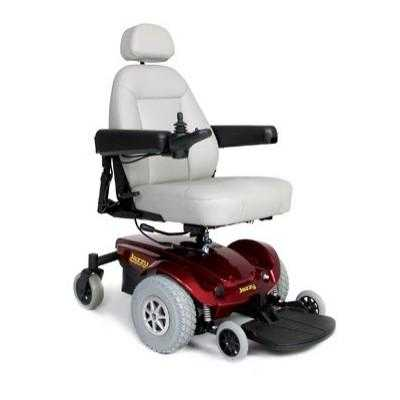 Electric Wheelchair - Virtually New Pride Jazzy