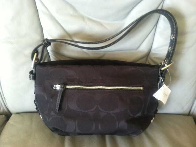 New Coach Bags For Super Cheap