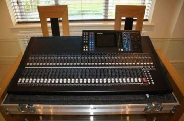For Sale:yamaha Mixer Ls9 (32 Digital Console)