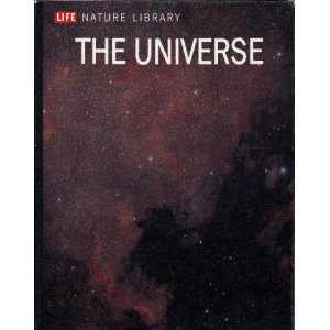 Life Nature Library: The Universe * Hard Cover