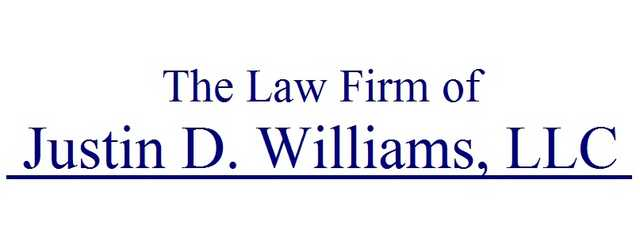 Attorney Justin Williams