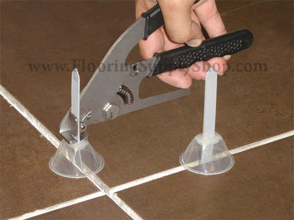 Rubi Tile Leveling System Diy Kit