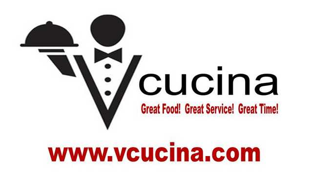 Vcucina Parties That Are Cookin'