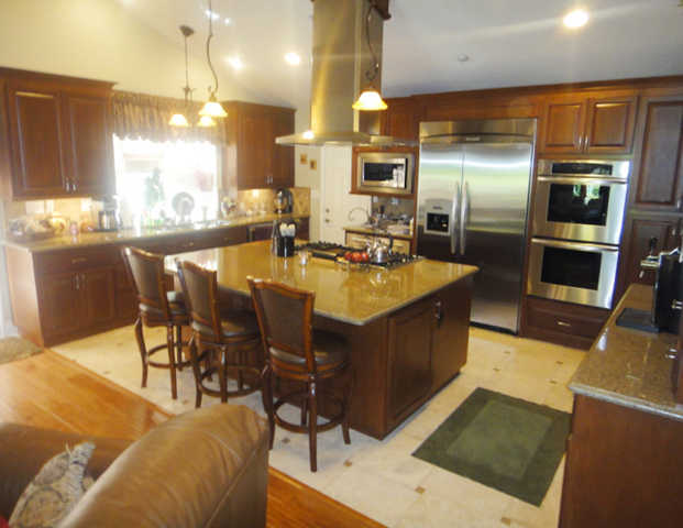 Custom Kitchen Installation Fabrication Los Angeles Orange County