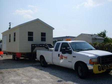 Shed Movers And Installers - 305 - 200 - 9300