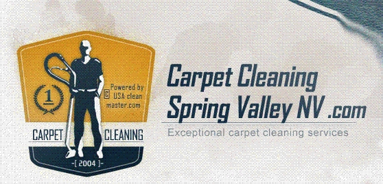 Carpet Cleaning Spring Valley