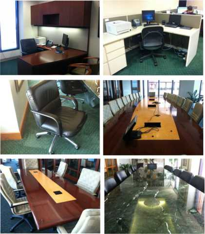 Hi End Wood Office Suites Boardroom Tables And Beautiful Comfy Er
