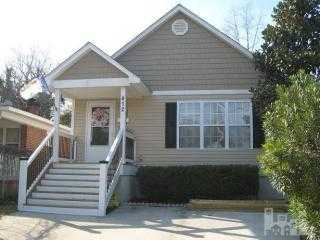 Single - Family, 1st Floor, Bungalow - Wilmington, Nc