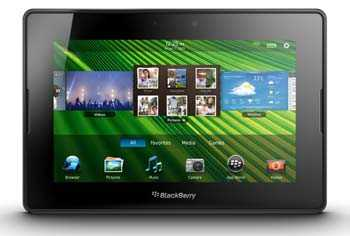 Blackberry Playbook - 16 Gb - $350