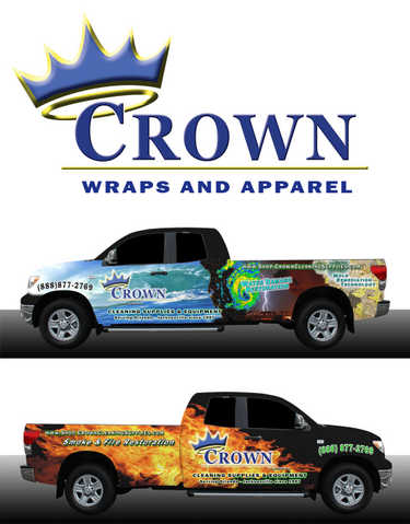 New Auto Wrap And Vinyl Shop In Downtown Orlando!