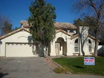 Gorgeous 3bedroom 2.5 Bath Home In Val Vista Lake