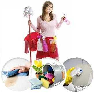 Cleaning Service - We Cover All Your Needs, Call Us !