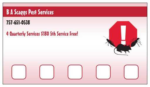 General Pest Services