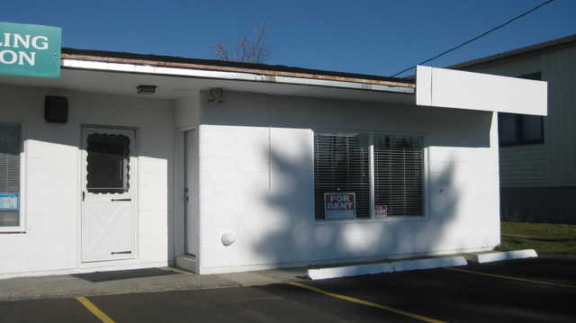 Business / Office Space For Rent