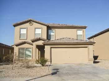 4 Bed, 2.5 Bath, Rental In Buckeye
