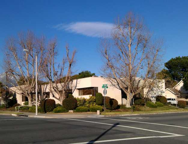 Office Building Sold 410 N Lemon - Ontario - California