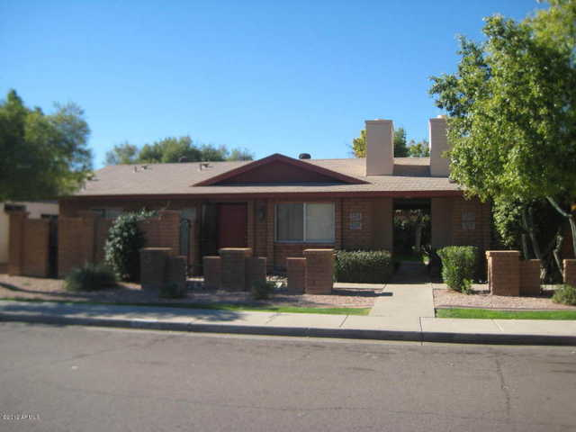 Southern Village Estates / Tempe Rental