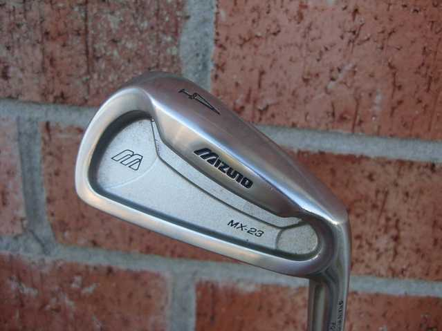 For Sale Mizuno Mx23 Dgs300 4 Iron Golf Club - Fast Shipping