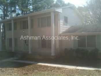 Very Spacious 4 Sided Brick Home. Hardwoods On Mai