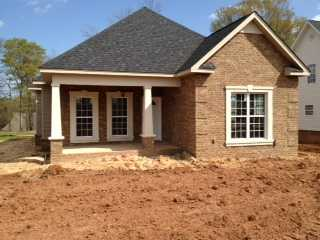 Brand New Construction Home Nestled On Corner Lot!