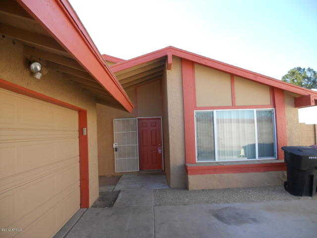Scottsdale Rental Home / Pima Meadows