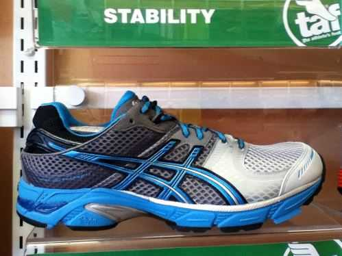New Men's Asics Ds Trainer 17 Running Shoes In Tuscaloosa!