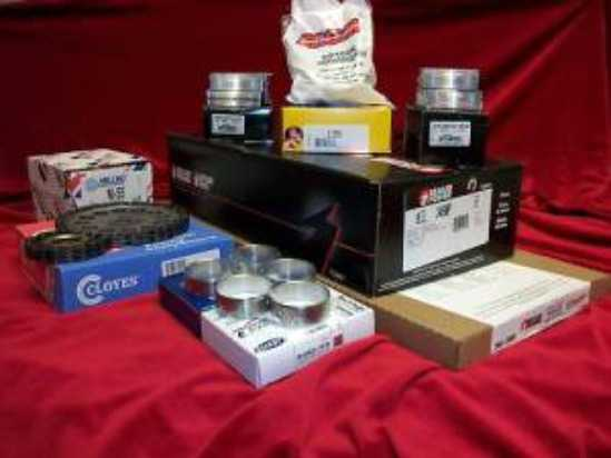 Ford Powerstroke 7.3l Rebuild Kit