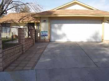 Las Vegas Northwest Home Rental