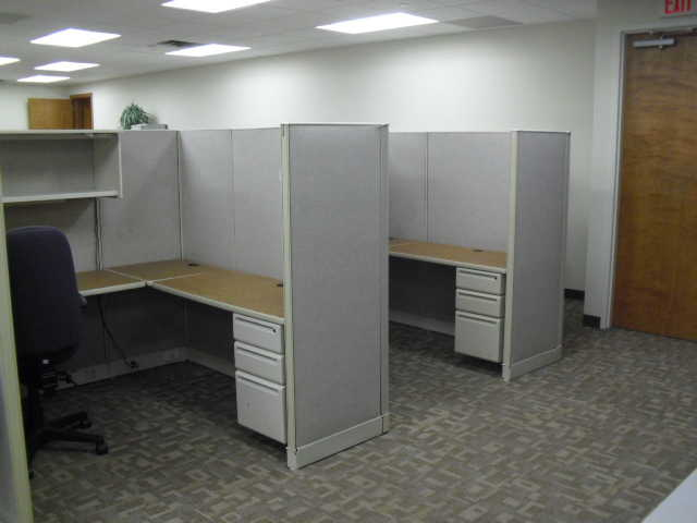 Cubicles, Panels, Call Centers!