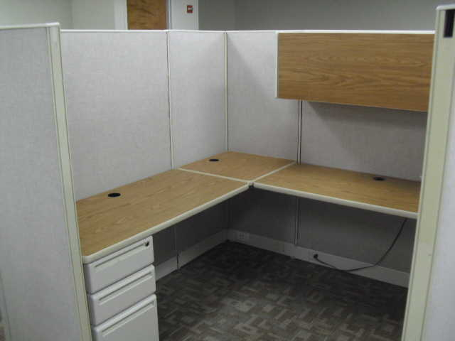 Office Cubicles, Desks, Files, Panels, Chairs!