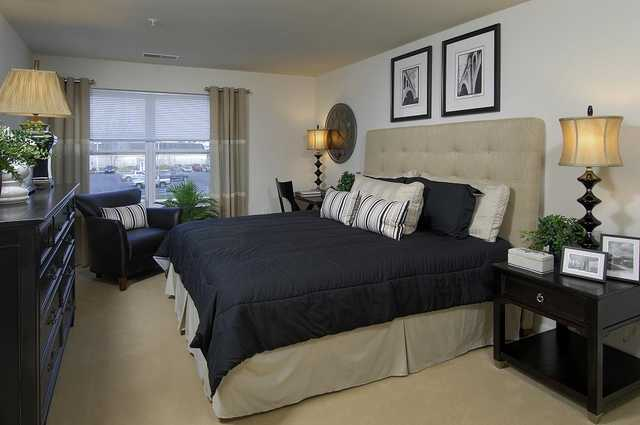 Huge Savings! Ashbury Courts Is The Finest Luxury Apartments!