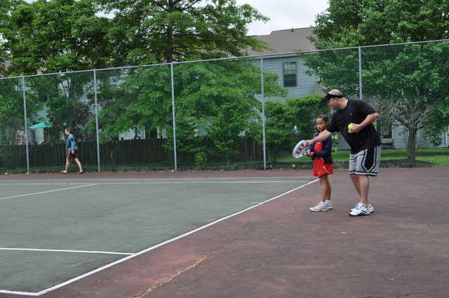 Coaching On The Court
