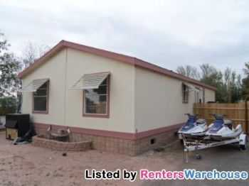 2 Bedroom Apache Junction Home