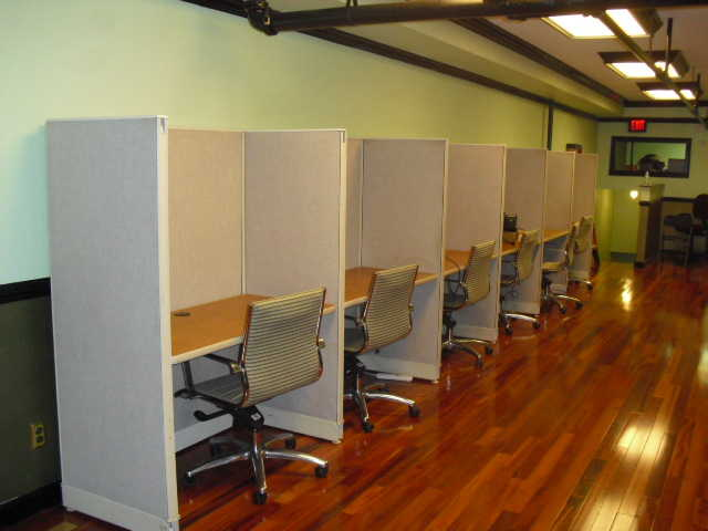 Best Prices On All Office Cubicles!