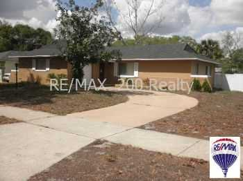 Rosemont Area 3 Bed 2 Bath Home