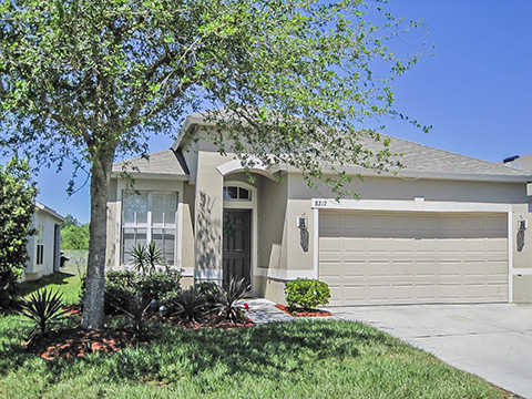Well Kept And Maintained Newer Home Built In 2006!