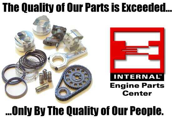 Engine Parts And Supplies