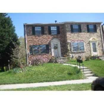 Catonsville, Md Residential Townhouse $1,650