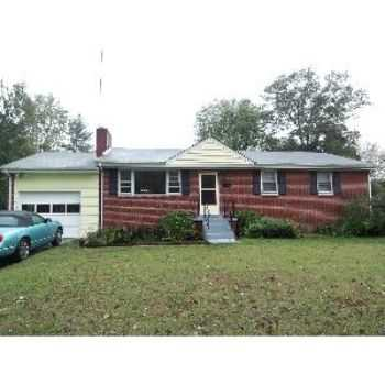 Brandywine, Md Residential Single Family House