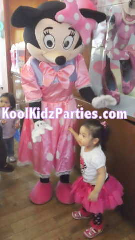Kids Party Characters Magicians Face Painting Clowns