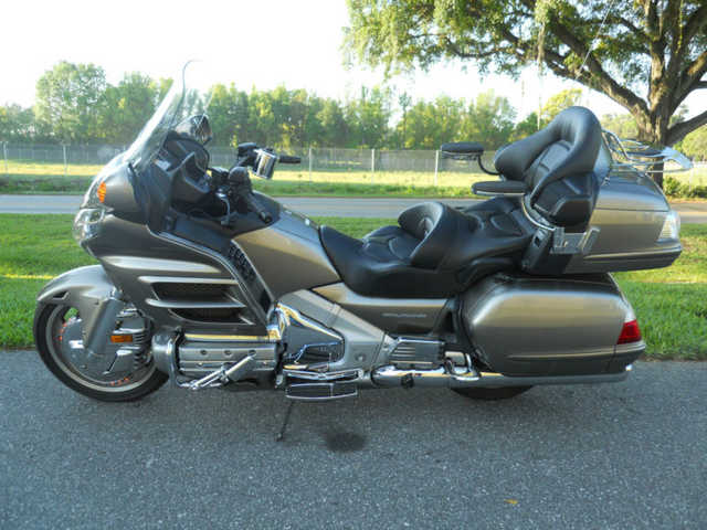 2008 Honda Goldwing 1800 Reduced Again!