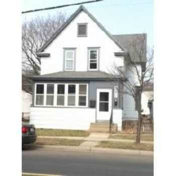 St Paul, Mn Duplex $900 00 Available May 2012