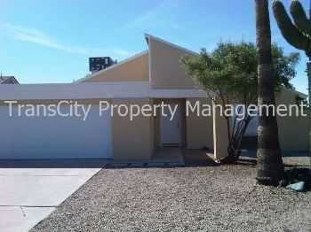 Home For Rent Phoenix 2 Bedrooms 1.5 Bathrooms $85