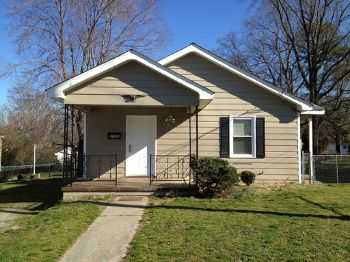 Remodeled 4 Br 2 Ba In Petersburg. All Electric,