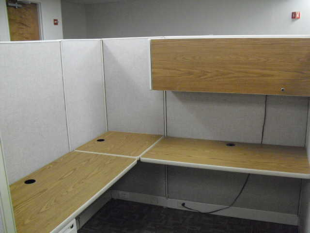 We Can Liquidate Your Office Furniture!