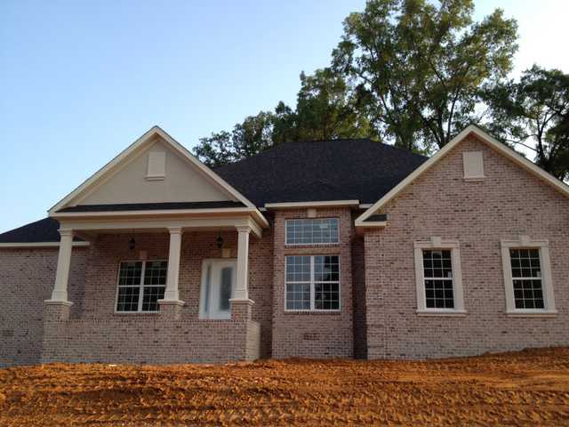 Wow, Wow, Wow Gorgeous New Construction With All The Bells & Whis