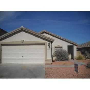 El Mirage, Az Single Family Home $775 00 Avail